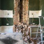 bouw sloop en renovatiewerk
